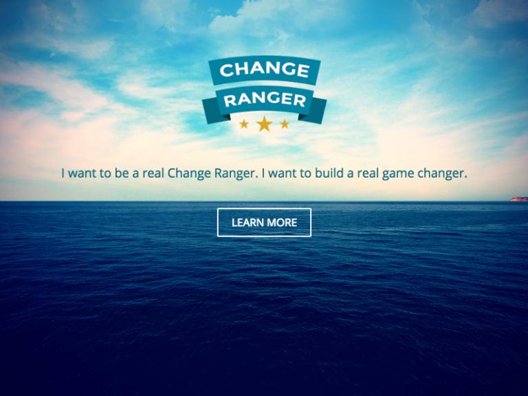 change ranger